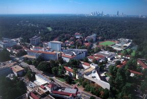 7 Emory University Buildings You Need to Know