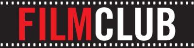 Film Club graphic logo