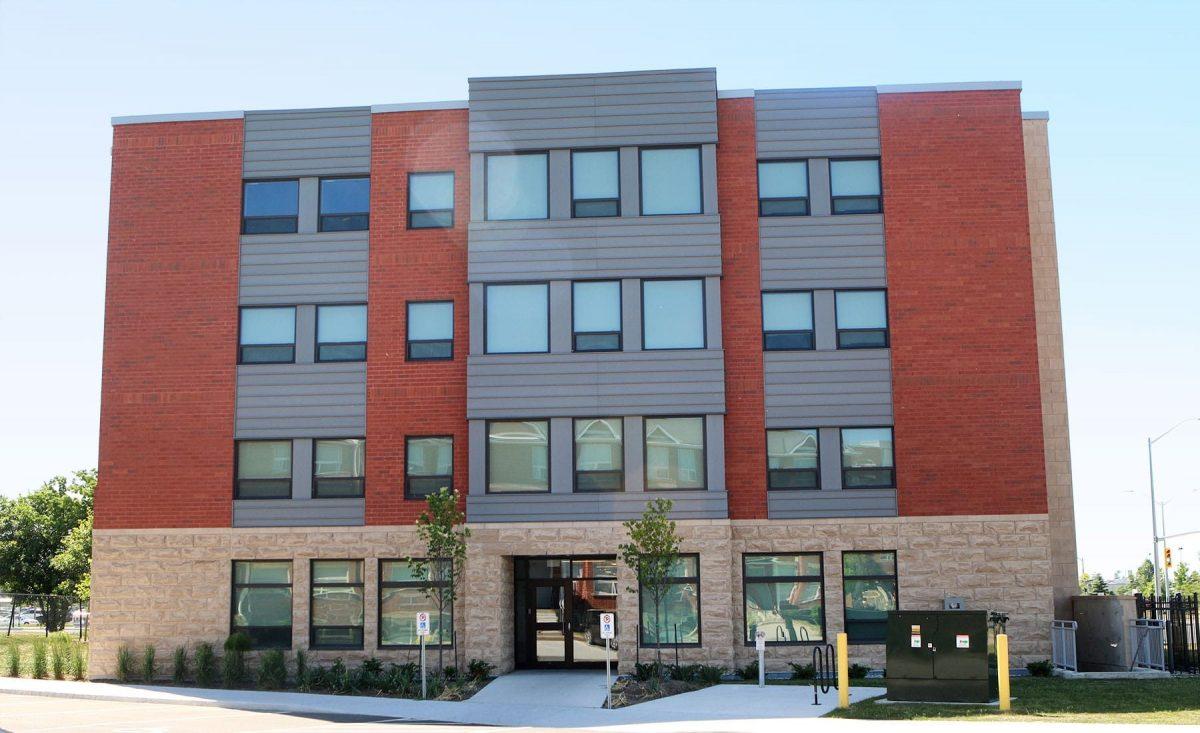 Top 7 Residences/Dorms at Brock University