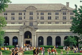 10 Buildings You Need to Know at Iowa State University
