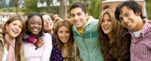 catholic young adults