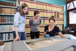 historic manuscripts