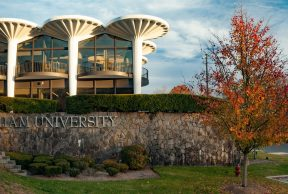 7 Fordham University Buildings You Need to Know