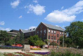 7 Buildings You Need to Know About at ISU