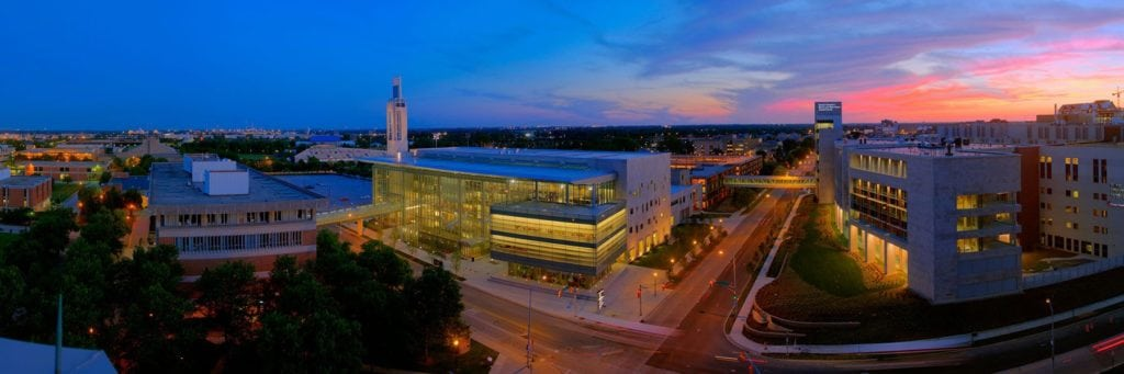 10 Buildings You need to know at Indiana University – Purdue