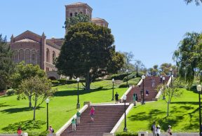 Top 10 Dorms at UCLA