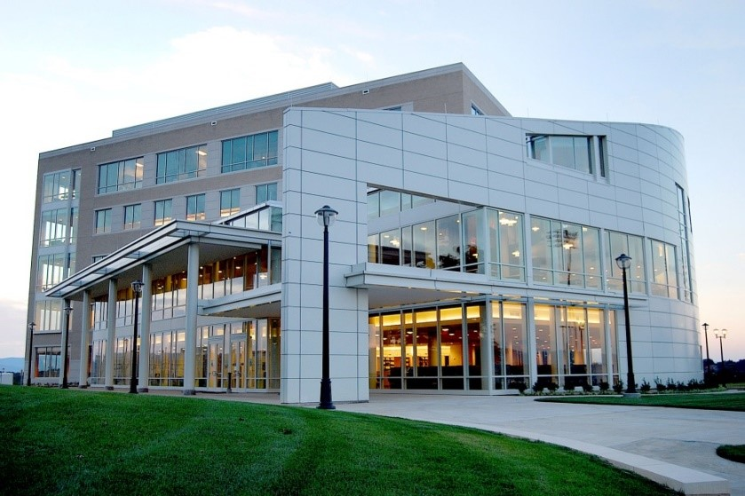 10 James Madison University Buildings You Need to Know