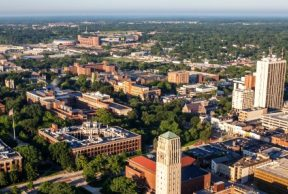 10 Buildings You need to know at UMich Ann Arbor