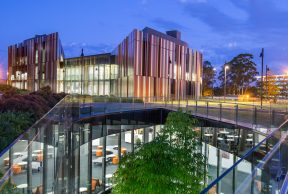 Top 10 Professors at Macquarie University