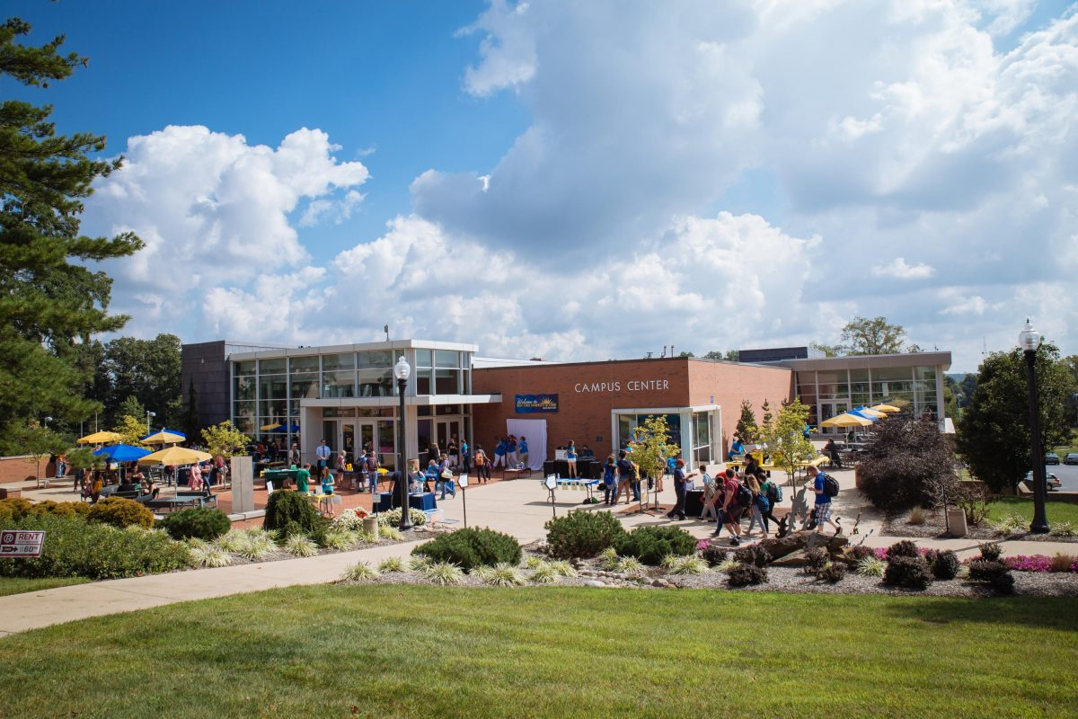 6 Buildings You Need to Know on Kent State