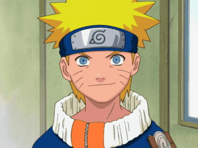 Naruto, a famous Japanese anime series