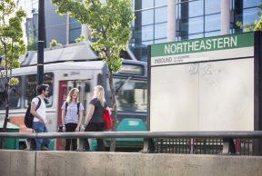 Top 7 Residences at Northeastern University