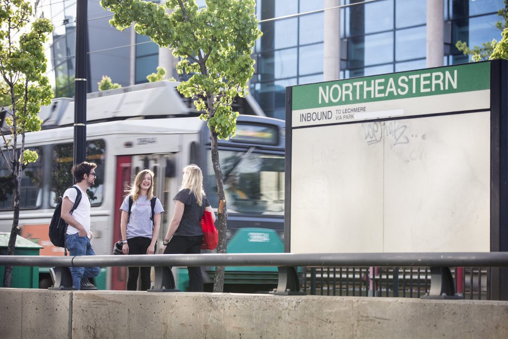 Top 7 Residences at Northeastern University