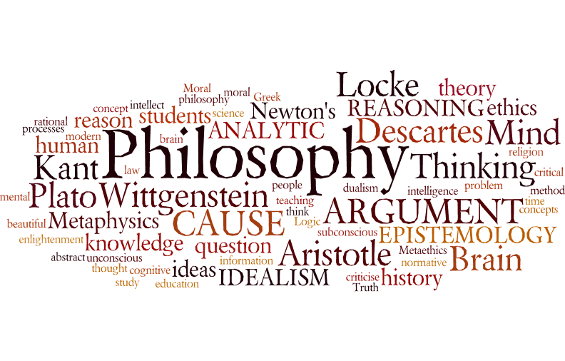 Concepts in philosophy