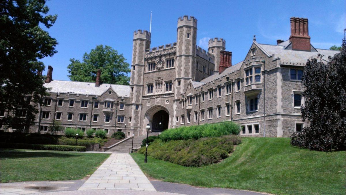 Top 10 Professors at Princeton