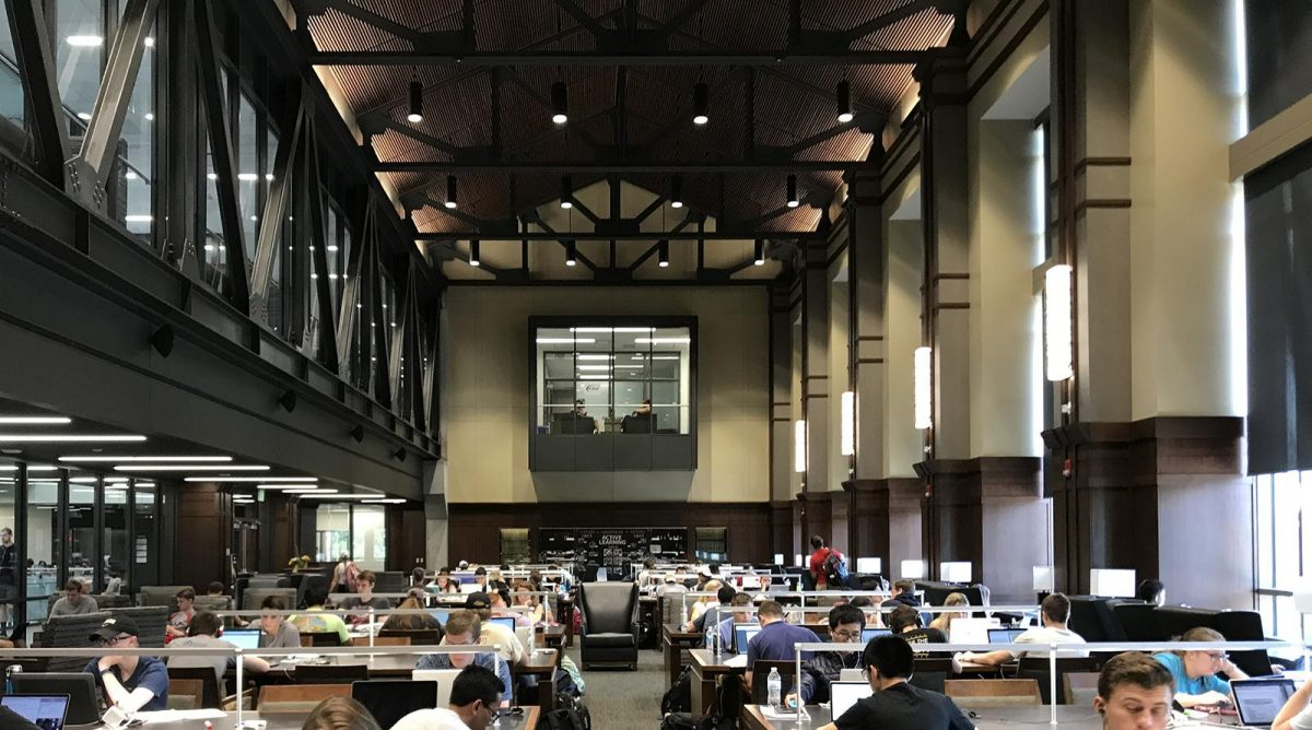 Top 10 Library Resources at IUPUI