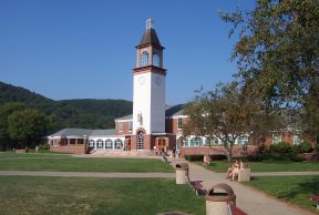 Top 10 Professors at Quinnipiac University