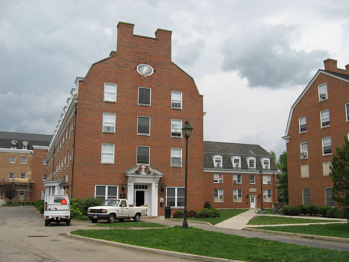 Ryors Hall