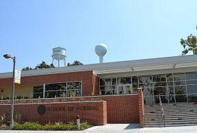 10 CSU-Long Beach Library Resources