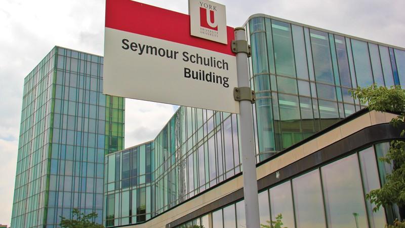 Schulich Building