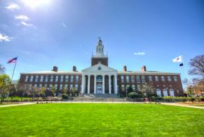 Top 10 Clubs at Bridgewater State University