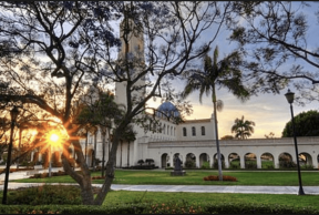 7 Buildings You Need to Know at the University of San Diego