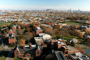 10 of the Coolest Clubs at Tufts U