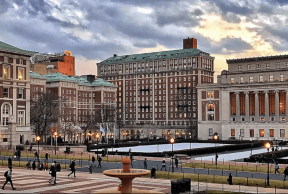 Top 10 Dorms at Columbia University
