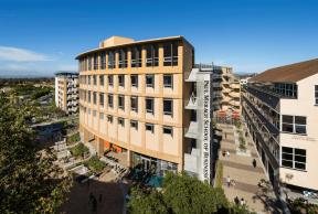 Top 10 Professors at UC Irvine