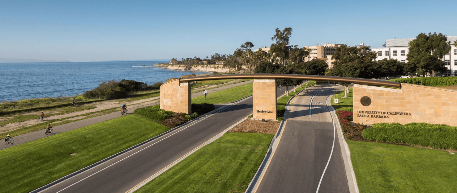 Top 10 Clubs at UCSB