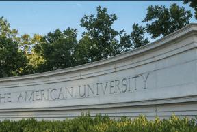Top 10 Dorms at American University