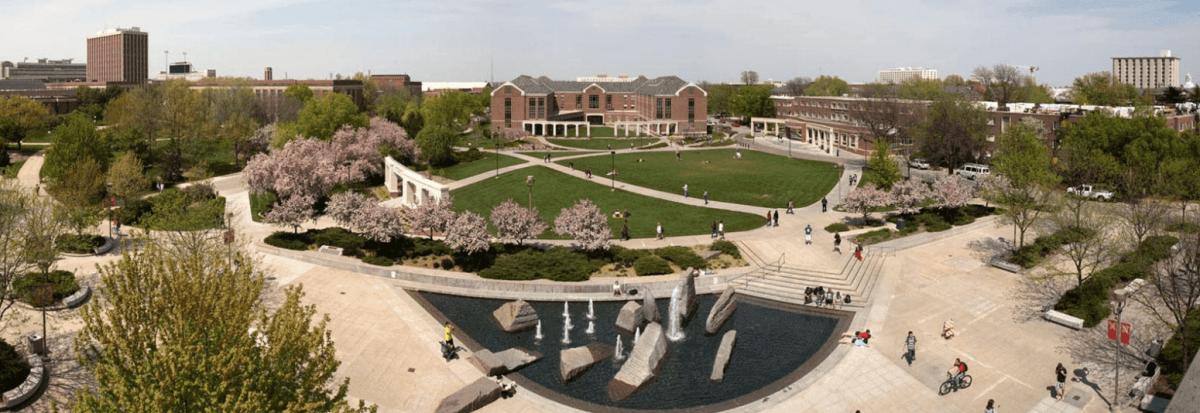 Top 10 Dorms at the University of Nebraska – Lincoln