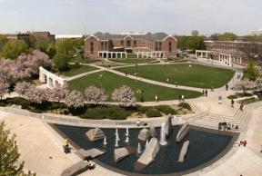 Top 10 Dorms at the University of Nebraska - Lincoln