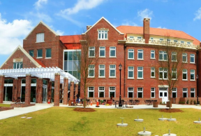 Top 10 Dorms at the UF