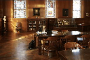 10 Baylor University Library Resources You Need to Know