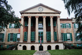 Top 10 CofC Buildings You Need to Know