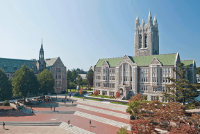Top 10 Boston College Buildings You Need to Know