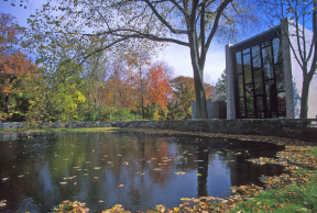 Top 10 Brandeis Buildings You Need to Know