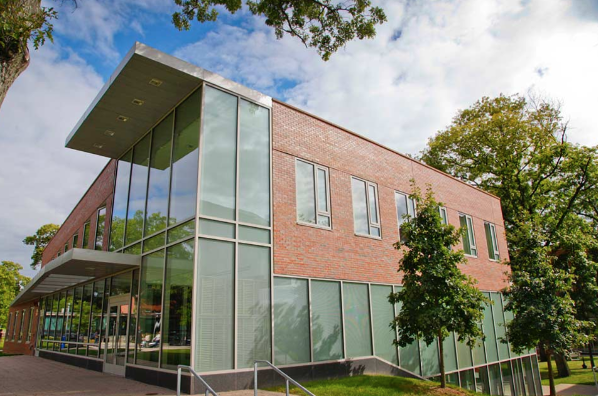 Top 10 Dorms At Brandeis University