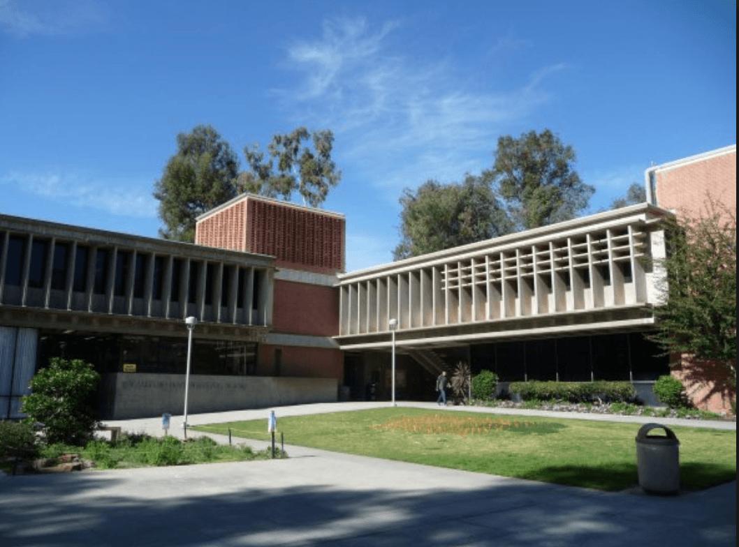 Top 10 Professors at Cal Poly Pomona