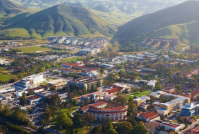 Top 10 Dorms at Cal Poly San Luis Obispo