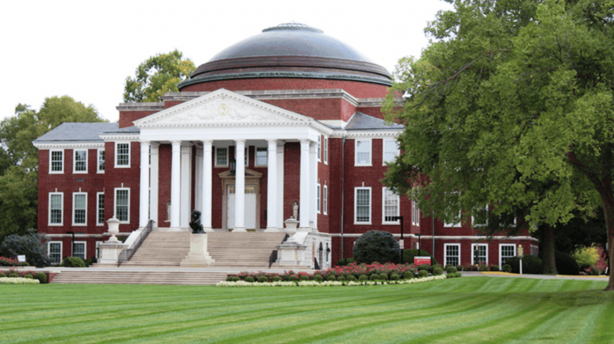 10 Library Resources at University of Louisville