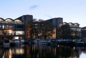 10 Easiest Courses at the University of Lincoln