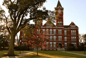10 Auburn University Library Resources