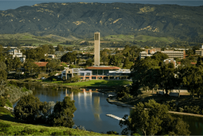 Top 10 Dorms at UC-Santa Barbara