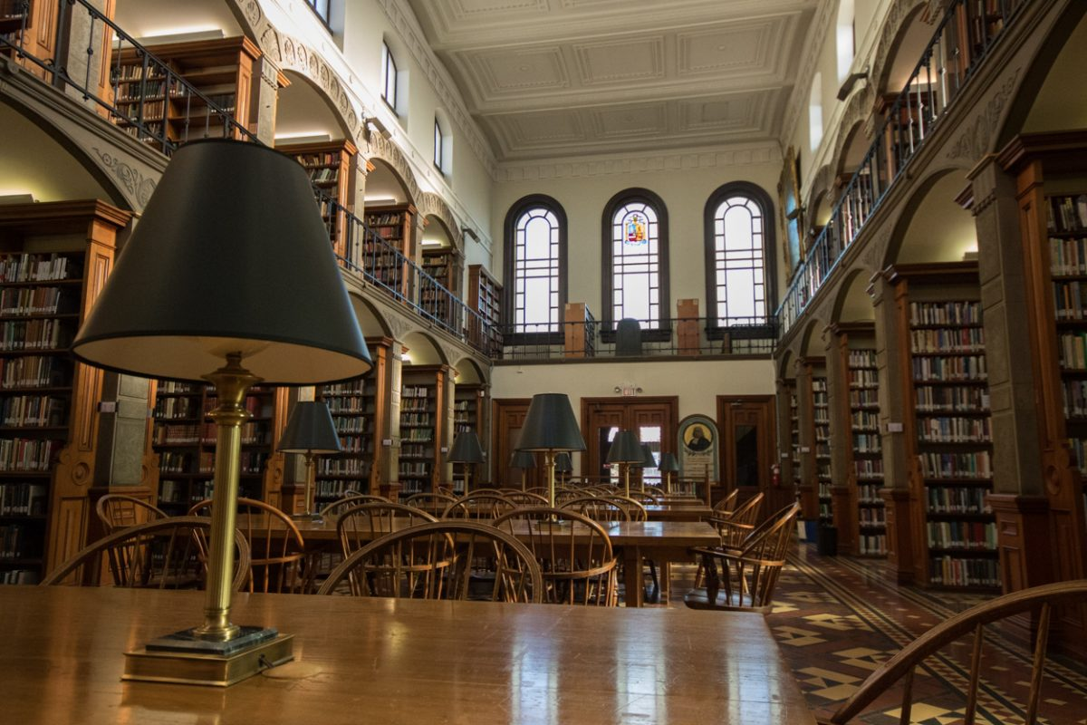 10 Rutgers University Library Resources You Need to Know