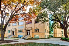10 Texas Christian University Buildings You Need to Know