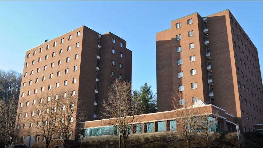 Top 10 Dorms at Appalachian State University