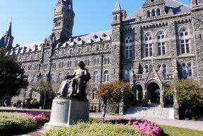10 George Washington University Library Resources