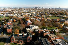 10 Buildings You Need to Know About at Tufts University